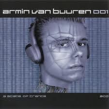 001 A State Of Trance Armin Disc 2 - Armin van Buuren - Armin Van Buuren
