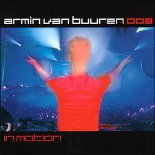 003 In Motion Dics 1 - Armin van Buuren - Armin Van Buuren