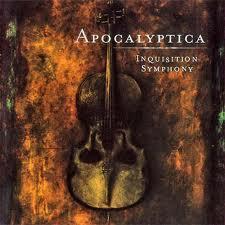 Inquisition Symphony - Apocalyptica