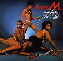 Love For Sale - Boney M