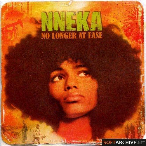 No Longer At Ease - Nneka