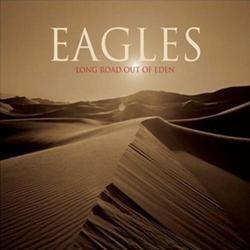 Long Road out of Eden CD1 - Eagles