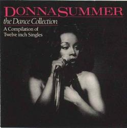 The Dance Collection - Donna Summer