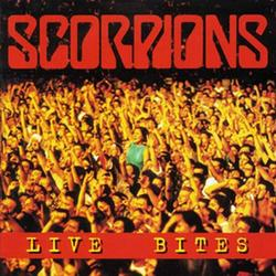 Live Bites - Scorpions