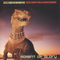 Moment Of Glory - Scorpions