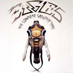 The Very Best of Eagles CD1 - Eagles