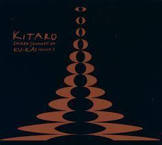 Sacred Journey Of Ku-Kai Vol. 3 - Kitaro
