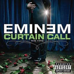 Curtain Call - The Hits - Eminem