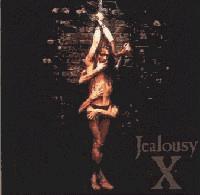 Jealousy - X Japan