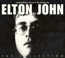 Legendary Covers As Sung by Elton John - Elton John