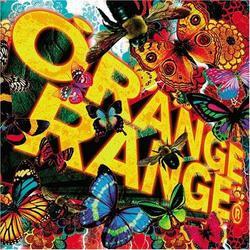 Orange Range - Orange Range