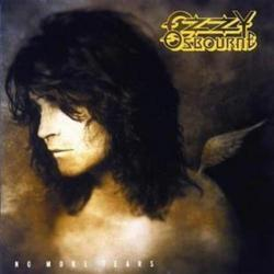 No More Tears - Ozzy Osbourne