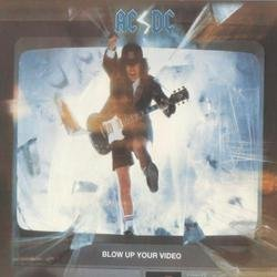 Blow Up Your Video - AC/DC