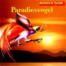 Paradiesvogel - James Last