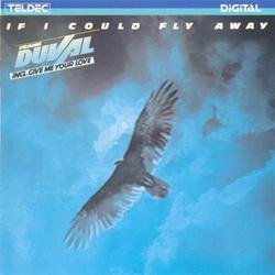 If I Could Fly Away - Frank Duval