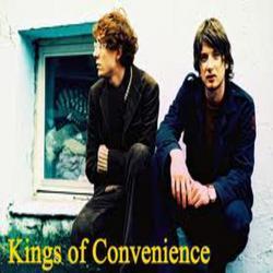 Kings Of Convenience - Kings Of Convenience
