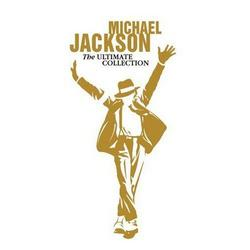 The Ultimate Collection (CD4) - Michael Jackson