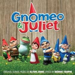 Gnomeo And Juliet OST - Various Artists