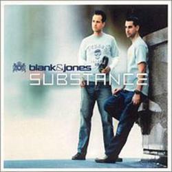Substance - Blank & Jones