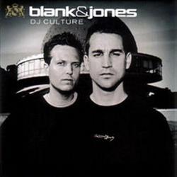 DJ Culture  (Polish Release) - Blank & Jones