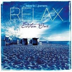 Relax Edition One (CD2) - Blank & Jones