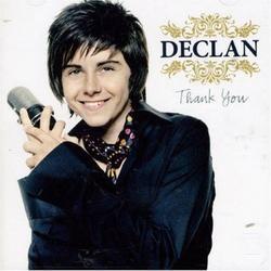Thank You - Declan Galbraith
