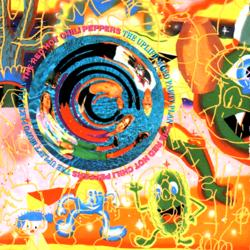 The Uplift Mofo Party Plan - Red Hot Chili Peppers