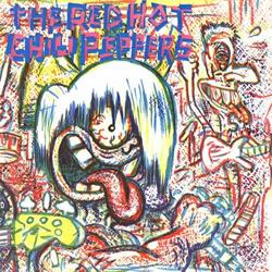 The Red Hot Chili Peppers - Red Hot Chili Peppers