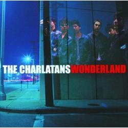 Wonderland - The Charlatans (UK band)