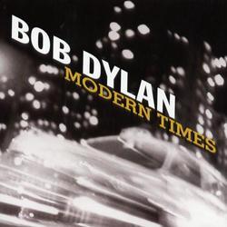 Modern Times - Bob Dylan