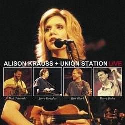 Live - Alison Krauss