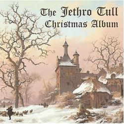 The Jethro Tull Christmas Album - Jethro Tull