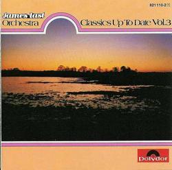 Classics Up To Date Vol. 3 - James Last