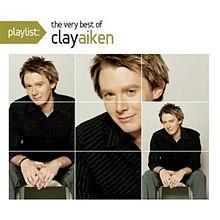 Playlist The Very Best Of Clay Aiken - Clay Aiken
