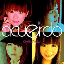 アクエルド  (Acuerdo) - ave;new