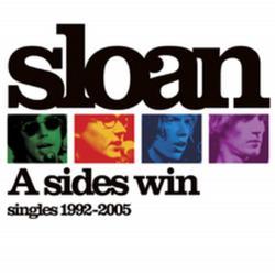 A Sides Win Singles 1992-2005 - Sloan