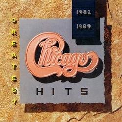 Greatest Hits 1982 - 1989 - Chicago