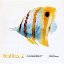 Real Ibiza Volume 2 Disc 1 - Various Artists