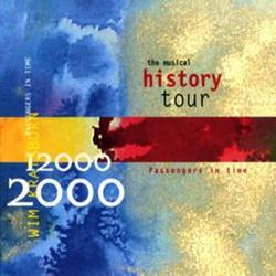 The Musical History Tour - Passengers In Time - The Gathering