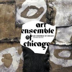 Certain Blacks - Art Ensemble of Chicago