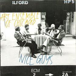 Nice Guys - Art Ensemble of Chicago