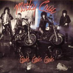Girls, Girls, Girls - Motley Crue
