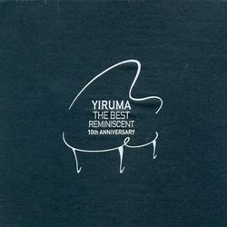 The Best Reminiscent 10th Anniversary - Yiruma
