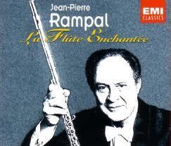 La Flute Enchantee CD3 - Jean-Pierre Rampal - Jean Pierre Rampal