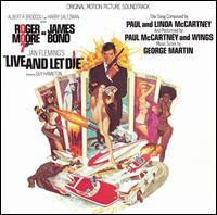 Live And Let Die OST [Part 2] - George Martin