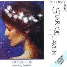 Star Of Heaven - Terry Oldfield,Sally Oldfield - Sally Oldfield
