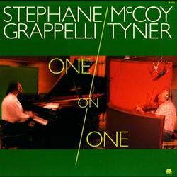 One On One - McCoy Tyner