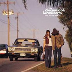 Exit Planet Dust - The Chemical Brothers