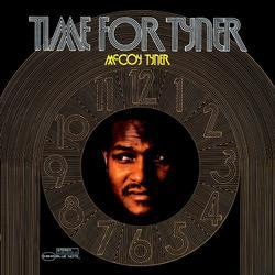 Time For Tyner - McCoy Tyner