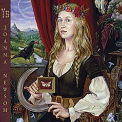Ys - Joanna Newsom